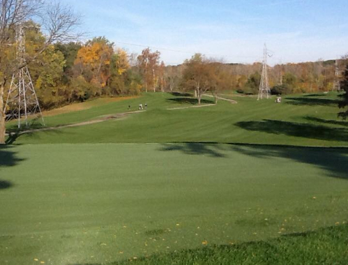 Image of Riverbend Golf Course